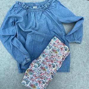 24mo-2T girls clothing lot